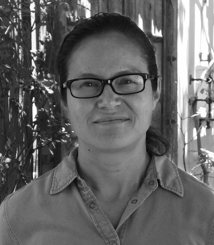 Fabiola Tejeda