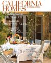 California Homes publication